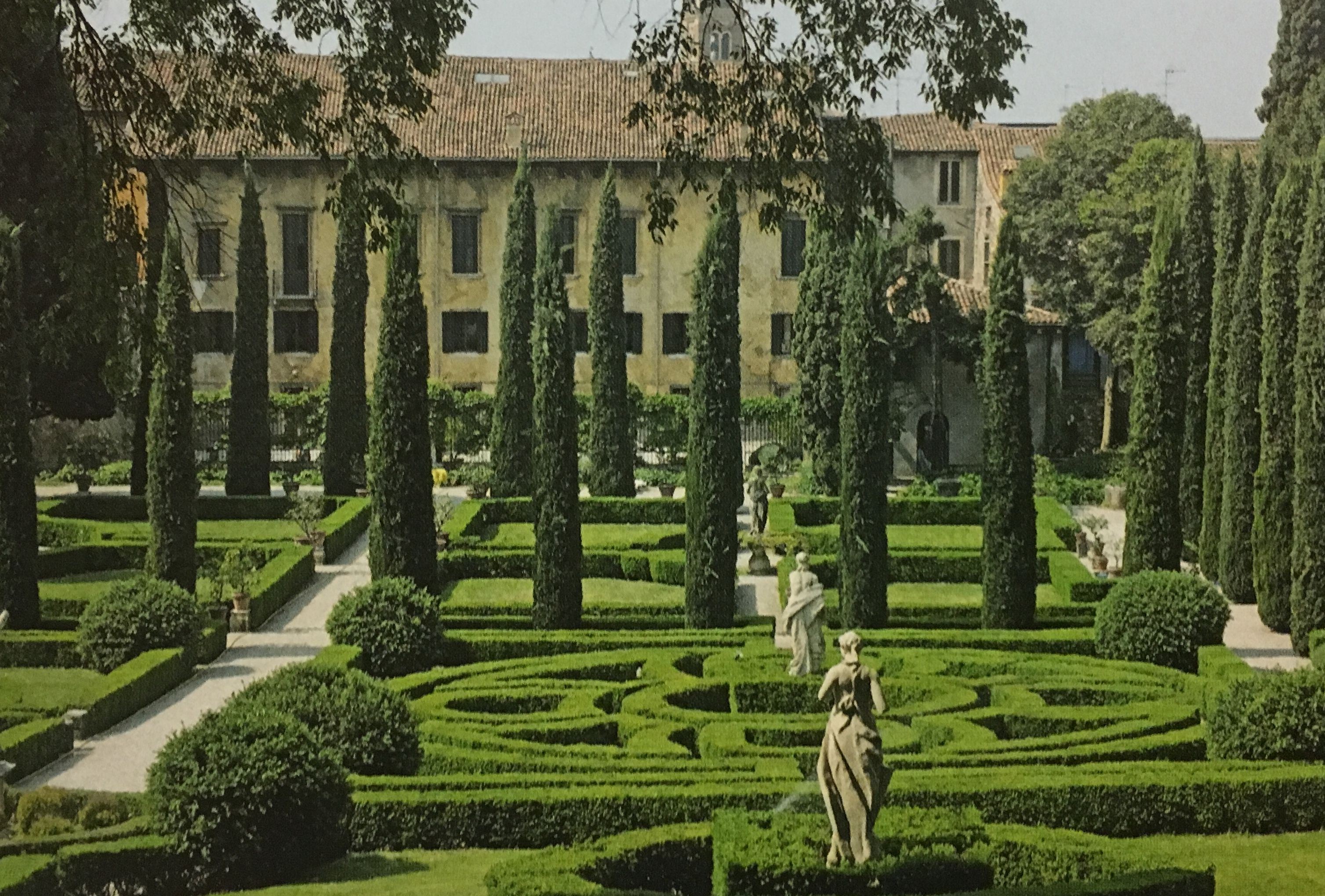 Verona throughout history dimore verona
